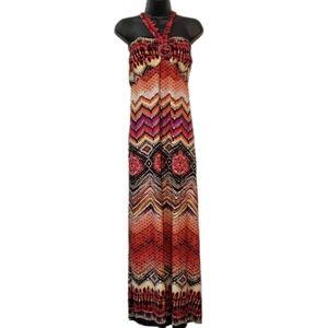 Olivia Matthew's Dress